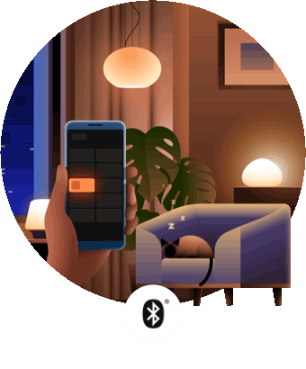 philips hue bluetouch