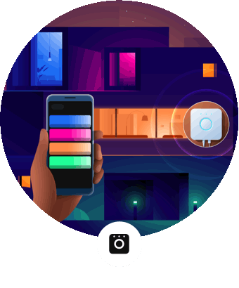 apps philips hue