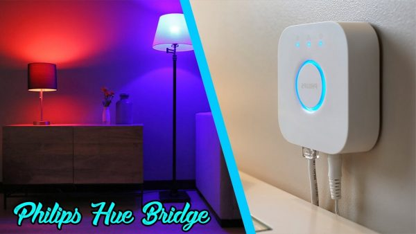Philips-HUE-Bridge